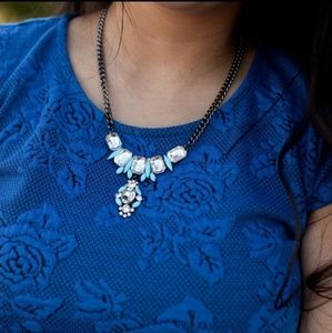 Statement necklace/ costume necklace